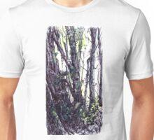 Gordon River, Tasmania Unisex T-Shirt