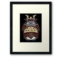 Totronin Framed Print