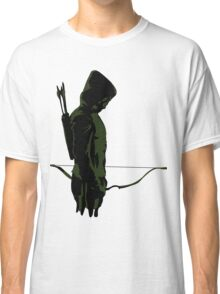 Green Arrow - Oliver Queen Classic T-Shirt