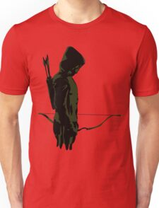 Green Arrow - Oliver Queen Unisex T-Shirt