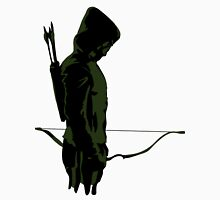 Green Arrow - Oliver Queen Unisex T-Shirt