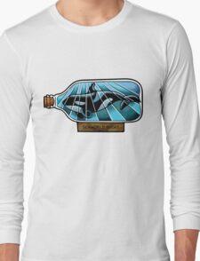 SeaWorld Sucks Long Sleeve T-Shirt