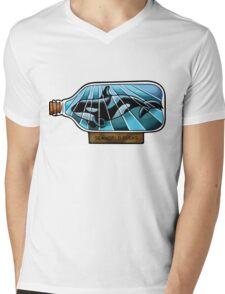 SeaWorld Sucks Mens V-Neck T-Shirt