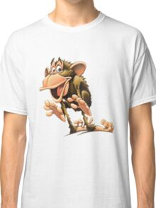 Monkey - Year of the Monkey 2016 Classic T-Shirt