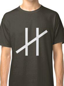 Moderat Logo #HD Classic T-Shirt
