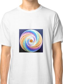 Global Climate Elements  Classic T-Shirt