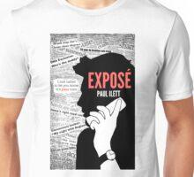Exposé by Paul Ilett Unisex T-Shirt