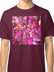 filthy shades of pink Classic T-Shirt