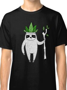King of Sloth Classic T-Shirt