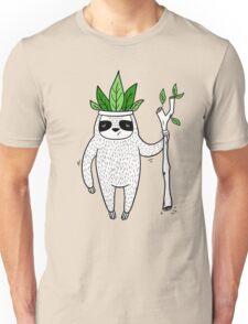 King of Sloth Unisex T-Shirt