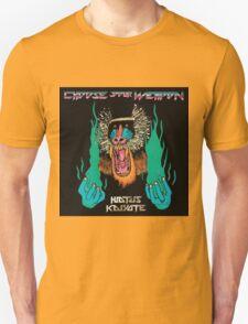 Hiatus Kaiyote Poster T-Shirt