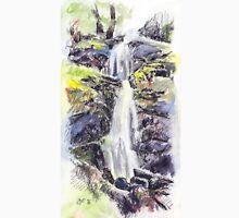 Canonteign Falls, Dartmoor Unisex T-Shirt