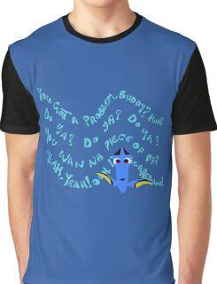 Do Ya Graphic T-Shirt