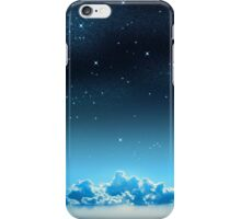 Stars and Sky iPhone Case/Skin