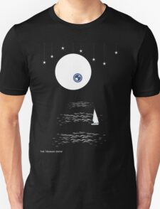 Truman Sets Sail - The Truman Show Unisex T-Shirt