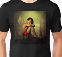 classic mysterious  Unisex T-Shirt