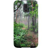 Fairy woods Samsung Galaxy Case/Skin