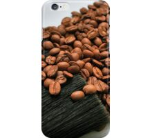 Alfrescoffee iPhone Case/Skin
