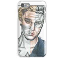 Justin Bieber iPhone Case/Skin