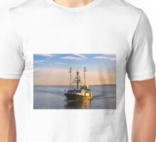 The Susan C Returns Unisex T-Shirt