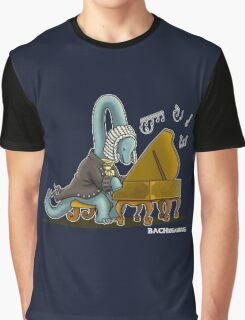 Bachiosaurus  Graphic T-Shirt