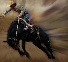 Cowboy UP  by Linda Sparks