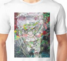 CARL JUNG  portrait Unisex T-Shirt
