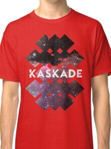 Kaskade Galaxy Black Classic T-Shirt