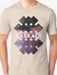 Kaskade Galaxy Black Unisex T-Shirt