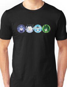 4 Goddesses Online ~NEXT~ Unisex T-Shirt