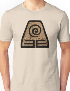 Earthbending - Avatar the Last Airbender Unisex T-Shirt
