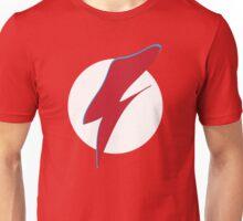Flash Bowie Unisex T-Shirt