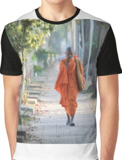 The Blessing Graphic T-Shirt