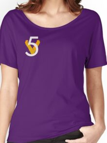 Maroon 5 Women's Relaxed Fit T-Shirt