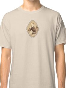 The Reader Classic T-Shirt