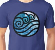 Waterbending - Avatar the Last Airbender Unisex T-Shirt