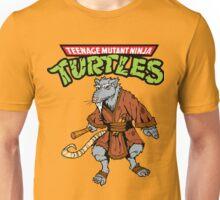 Ninja Turtle Splinter Unisex T-Shirt