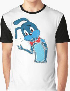 Zajcu37 - FNAF  five nights at freddy's bonnie Graphic T-Shirt