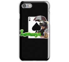 Lemmys iPhone Case/Skin