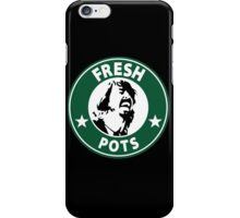 Fresh Pots iPhone Case/Skin