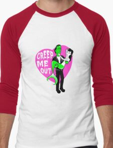 Mermaid Creep Me Out Monster T-Shirt
