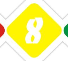 182 Sticker