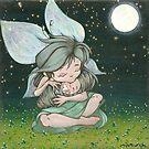 Fairy - Debbie by Saing Louis