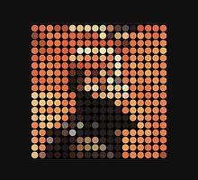 David Bowie, LOW, Benday Dots Unisex T-Shirt