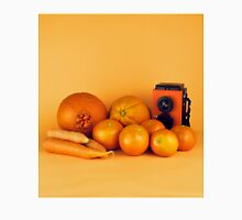 Orange carrots still life Unisex T-Shirt