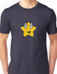 Cute Starfish VRS2 T-Shirt