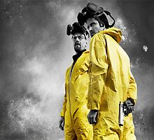 Breaking Bad by 2205