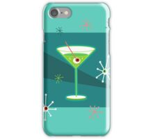 Creepy Cocktail iPhone Case/Skin