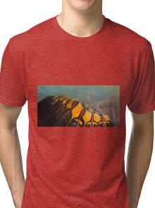 Transmigration Tri-blend T-Shirt