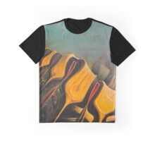 Transmigration Graphic T-Shirt